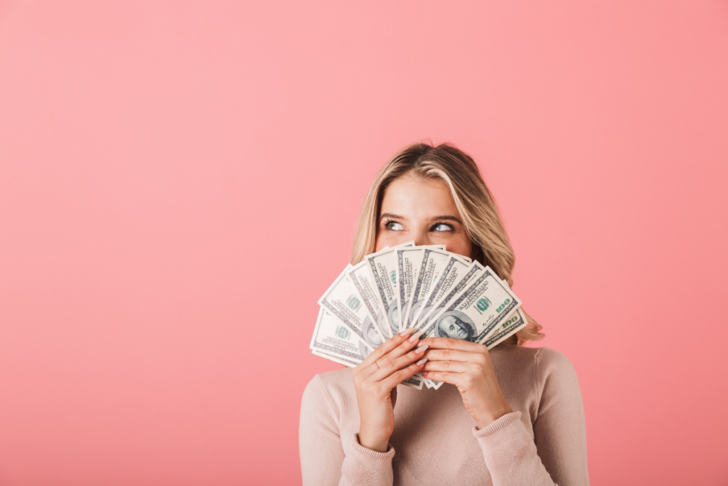 net-worth-girl-make-money-selling-things-you-own